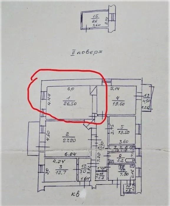 продажа двухкомнатной квартиры номер A-147838 в Приморском районе, фото номер 9